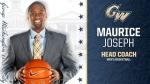 Maurice Joseph (photo: George Washington University)