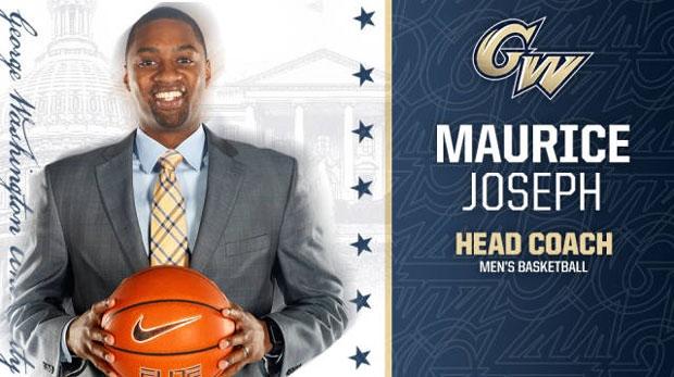Maurice Joseph