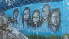 Missing and murdered women inquiry