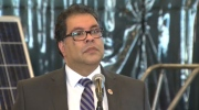 Naheed Nenshi's approval rating hits all-time low