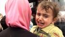 CTV National News: Civilian exodus from Mosul
