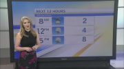 CTV Morning Live Weather March 28