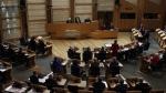 Scotland's Parliament
