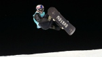 Mark McMorris during the X Games Hafjell Big Air Ski final in Hafjell, Norway, on March 11, 2017. (THE CANADIAN PRESS/AP-Geir Olsen/NTB Scanpix via AP)