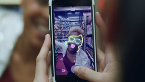 Facebook is adding more Snapchat-like features to its app. (Facebook)