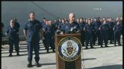 Extended: HMCS Saskatoon helps in bust