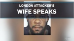 London attacker