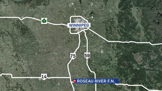 roseau river