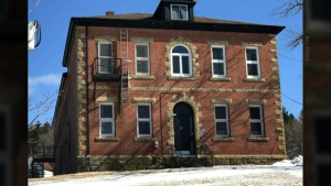 Ontario man buys former N.B. jail for his retireme