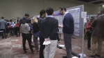 London Health Research Day brings together more than 400 presenters at the London Convention Centre to share how their research is solving significant medical problems.