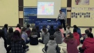 CTV Northern Ontario: Language revival