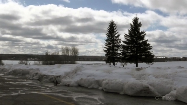 CTV Northern Ontario: Parking problems
