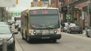 Lingering chance of GRT strike has riders worried