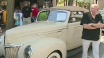 CTV Windsor: Chatham Retrofest preparations