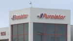 Purolator customers scrambling amid possible strik