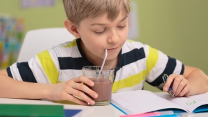 New research has found that children lacking in vitamin B12 also have more problems carrying out cognitive tasks. © KatarzynaBialasiewicz / istockphoto.com
