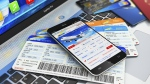 A new travel trends report reveals how travelers search for, and book, their plane tickets. © scanrail/Istock.com