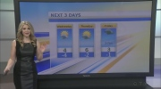 CTV Morning Live Weather March 29