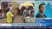 CTV News Channel: Humanitarian crisis
