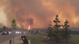 Gathering planned for Fort McMurray wildfire