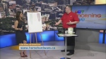 CTV Morning Live Home Hardware