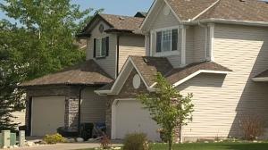 Radon in Calgary homes