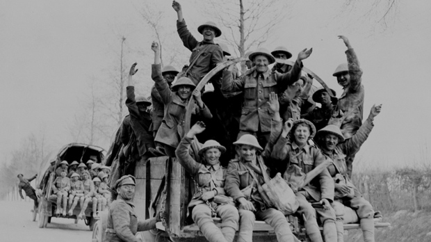 Image result for vimy ridge