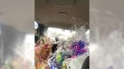 CTV Montreal: Shelter's van stolen