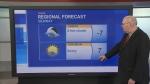 CTV Ottawa: Wednesday midday weather update
