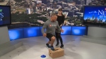 CTV Ottawa: Protecting knees from injury