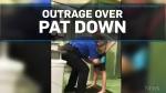 Pat down 2