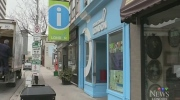 CTV London: Downtown concerns