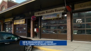 New management for Byward Market