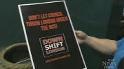 Downshift London has launched a sign campaign aime