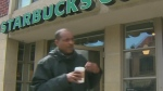 Major coffee chains report debit, credit issues