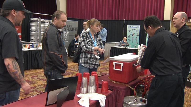 Alberta Craft Brew Convention