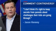 Jason Kenney - GSA comment