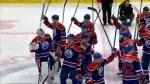 Oilers Playoffs