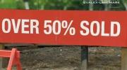 Condo sales Calgary
