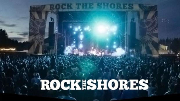 Rock the Shores