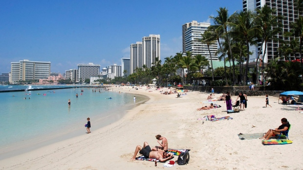 Government appeals Hawaii travel ban ruling