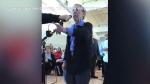 CTV News Channel: Auschwitz survivor speaks out