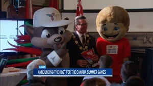 Ottawa won't host the 2021 Canada Summer Games