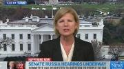 Joy Malbon speaks about the Senate hearings that a