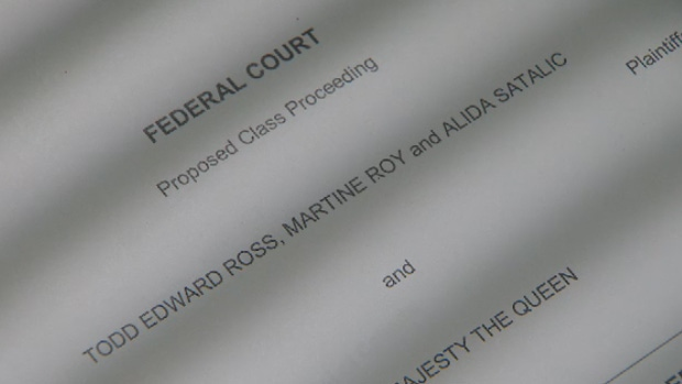 Three class action lawsuits have been filed against the Canadian Armed Forces.