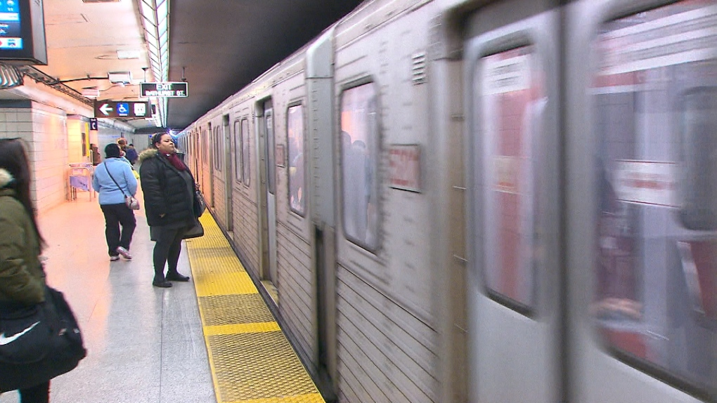 Subway closure remains in effect Wednesday, Thursday night