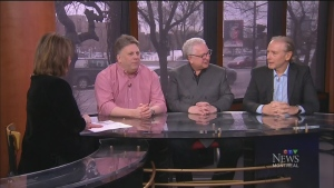 CTV Montreal: Gripes of greed