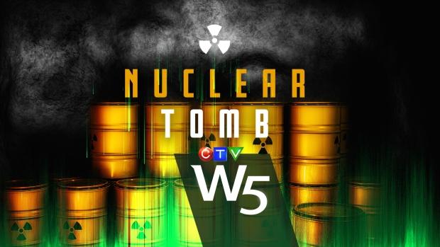 Nuclear Tomb W5