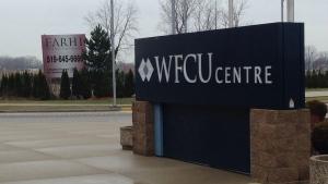 WFCU Centre to get more parking