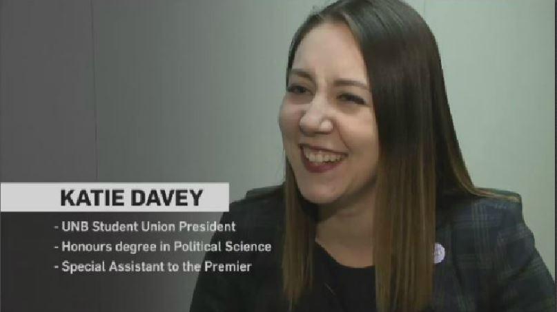 Katie Davey
